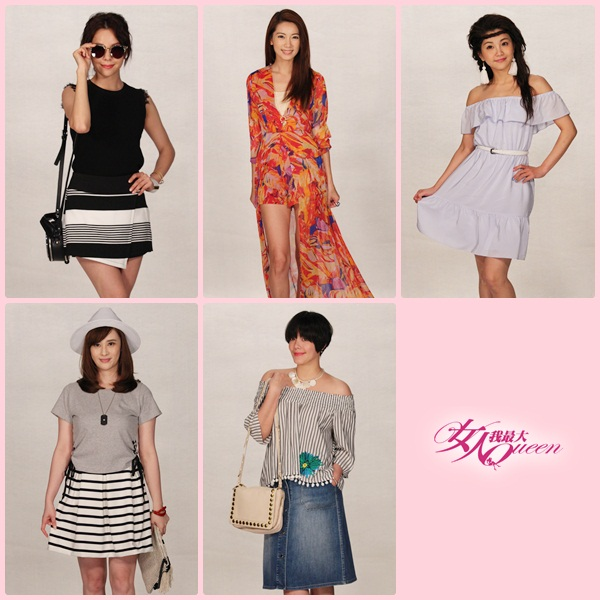 c14ca2107a 女人我最大20160531产品清单 穿这件过夏天 就能美到逆天!-女人我最大官网